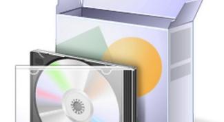 Как создать установочный файл