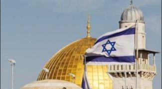 Как уехать в Израиль