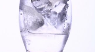 Как охладить воду