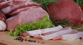 Как мясо сделать мягким