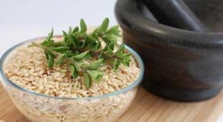 Как варить пшеницу