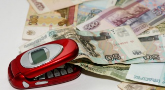 Как переслать деньги на телефон