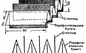 Как сделать конденсатор