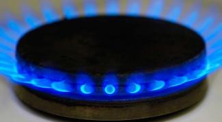 Как экономить газ в 2017 году