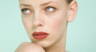 Как сделать в фотошопе гладкую кожу