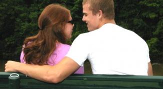 Как заставить себя не ревновать мужа