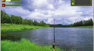 Как играть в русскую рыбалку в 2018 году