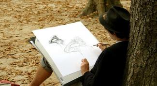Как рисовать быстро