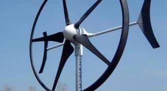 Как сделать ветряк