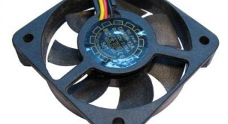 How to lubricate the fan