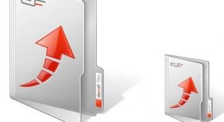 Как увеличить размер файла