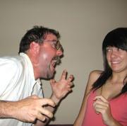 Как развести подругу