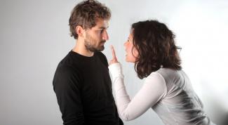 How to kick husband