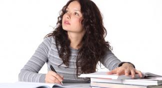 How to write a essay