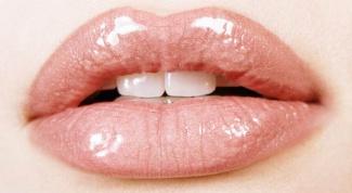 Как сделать губы больше