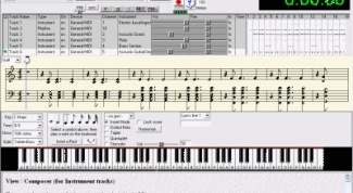 How to create your own melody