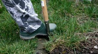 Как сделать огород