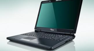 Как очистить ноутбук
