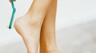 Как сделать кожу мягкой