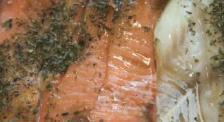 How to fry trout