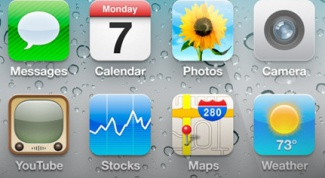 Как закачать на iphone программы