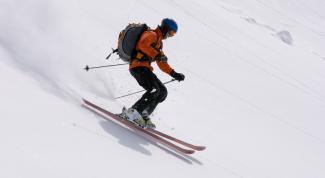 Как выбрать палки для лыж