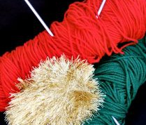 How to knit for kids knitting