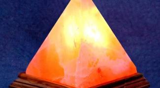 Как собрать пирамиду