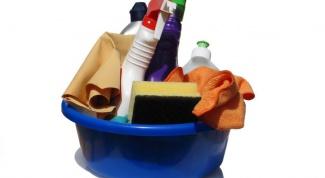 Как почистить квартиру