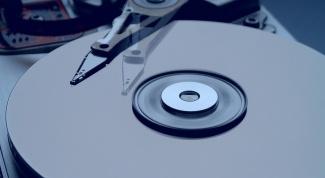 Как поменять буквы дисков