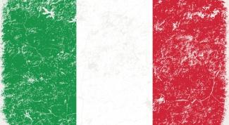 Как уехать в италию