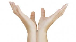 Как визуально увеличить руки