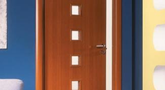 Как подобрать дверь