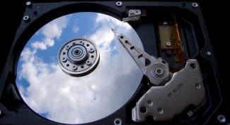 Как сделать системный диск