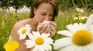 How to get rid of allergies