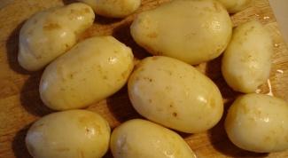 Тушеная картошка: как готовить вкусно