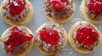 Как приготовить паштет из печени