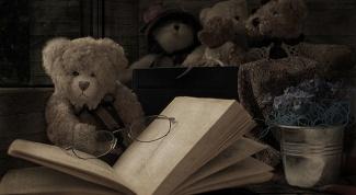 Как придумать свою сказку