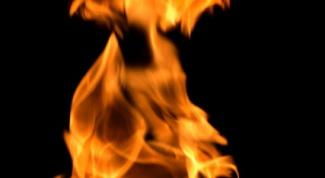Как обжечь глину