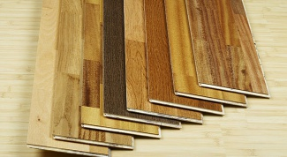 How to choose the right laminate
