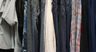 How to determine clothing size men