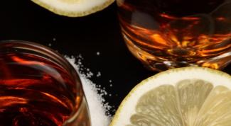 Как сделать из спирта коньяк
