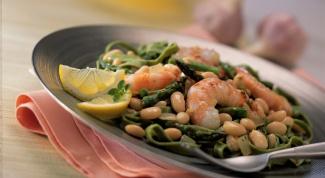 Как приготовить пасту из морепродуктов