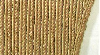Как прибавить петли при вязании
