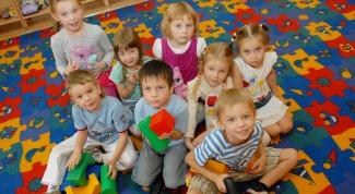 Как попасть в детский сад без очереди