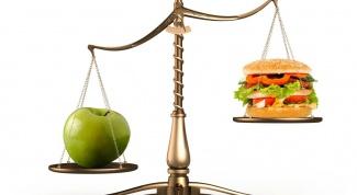 Как посчитать калорийность блюда