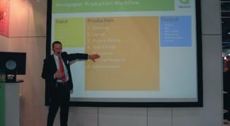 Как сделать презентации для диплома