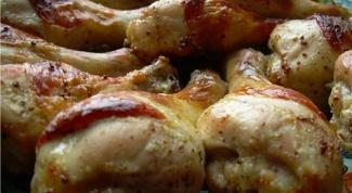 Как можно делать шашлык из мяса курицы