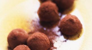 Как приготовить шоколад из какао