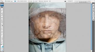 Как использовать текстуру в фотошопе